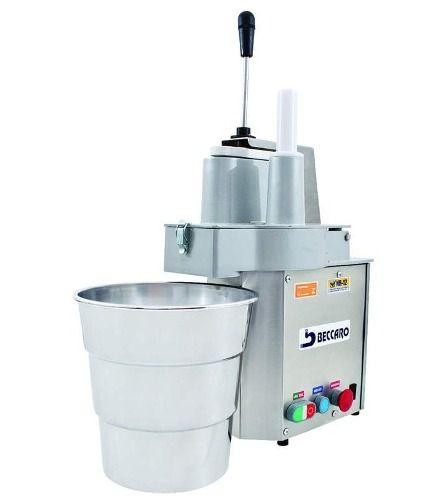 Processador De Alimentos de 300mm Beccaro Pab300