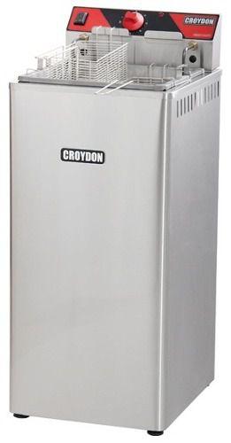 Fritador Croydon Fz25 Elétrico Zona Fria 15 Litros