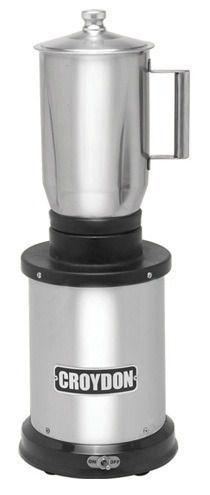 Triturador Industrial Inox Croydon Lr02 2 Litros
