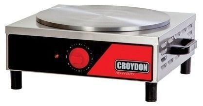 Panquequeira Simples Croydon Mpes Elétrica 37cm