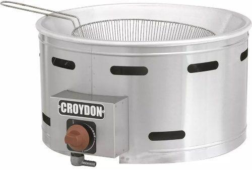 Tacho Croydon Tfgc Gás 7 Litros