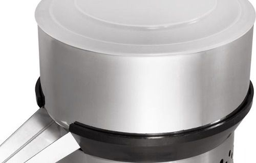 Espremedor Pequeno Spolu 1/4cv Spl004 Bivolt Alum.