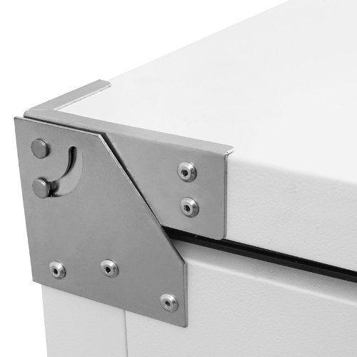 Caixa Térmica 250 Litros Armon TMI250 Inox Interno