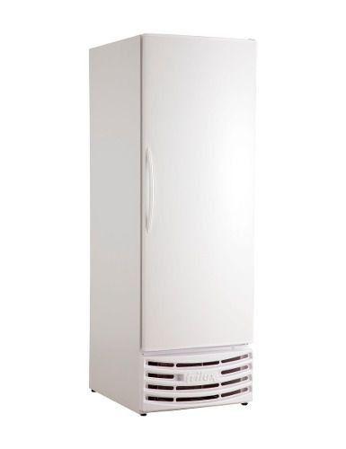 Conservador Vertical 560l Inox 430 Frilux Rf011i