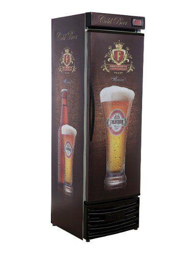 Cervejeira Vertical Slim 300 Litros Frilux Rf014
