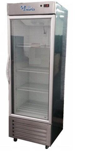 Refrigerador Visa Cooler Porta de vidro Monarcha Expm675