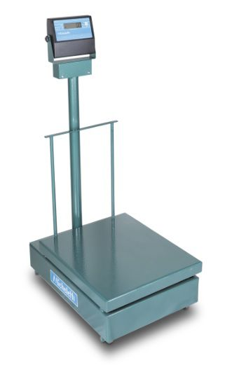 Balança Hibrida Micheletti Mic500h 80x80cm C/C 500kg