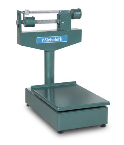 Balança Mecânica Micheletti MIC1C 30x40cm 150Kgs