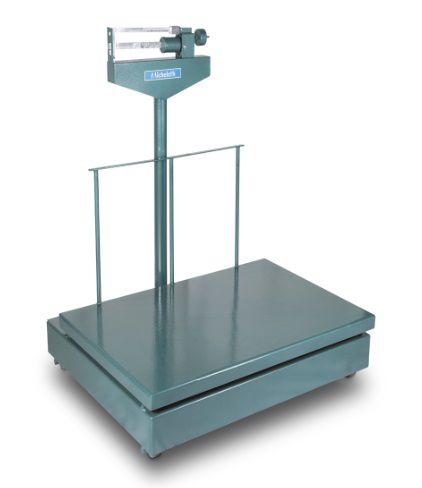 Balança Mecânica Micheletti MIC3D 100x100cm 1000Kgs