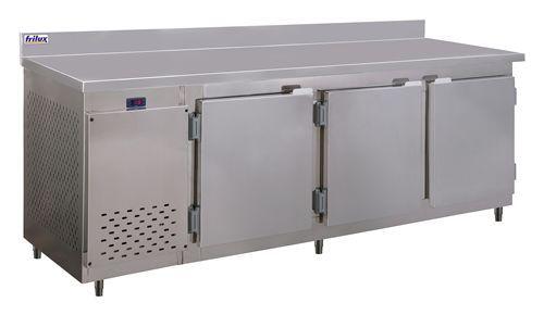 Balcão Serviço Para Chopp 2,5m Frilux Rf042c
