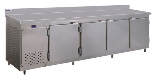 Balcão Serviço Para Chopp 2,9m Frilux Rf046c