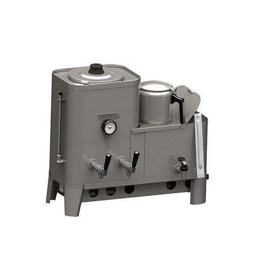 Cafeteira Esterilizador Universal Mc131bgi Gás 3 L