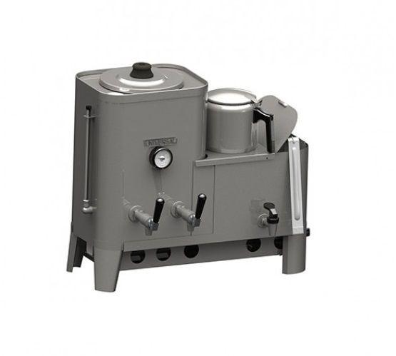 Cafeteira Esterilizador Universal Mc151bgi Gás 5 L