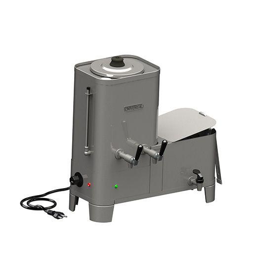 Cafeteira Inox Universal Mc131et Elétrica 3 Litros