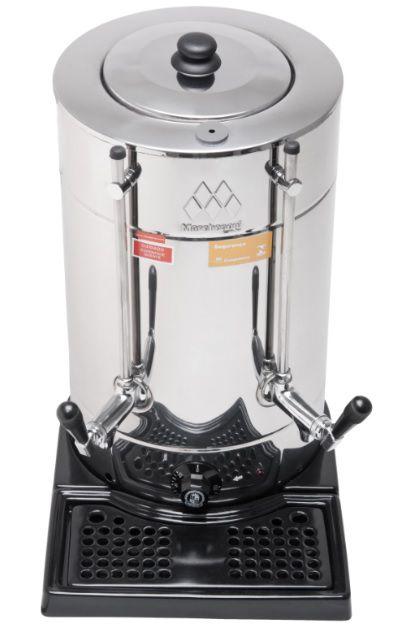 Cafeteira Master 4 Litros 1300w Marchesoni Elétrica