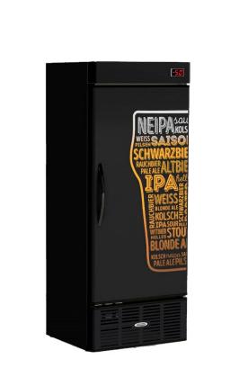 Cervejeira Vertical Cega  CRV 600/ LE Black Light Estilos 600 Litros Conservex