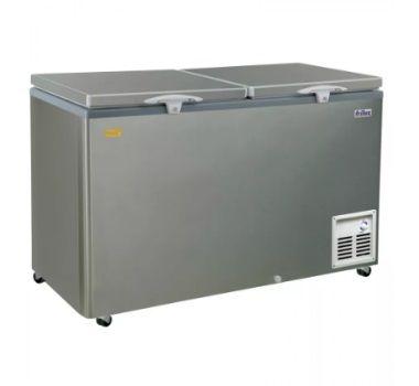 Conservador Horizontal 474 L Frilux Rf103 Inox 430