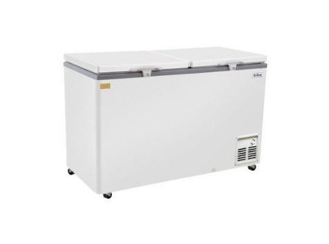 Freezer Horizontal Tampa Cega 589 L Frilux Rf104