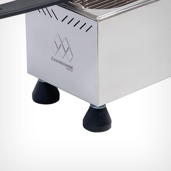 Fritadeira 6 Litros Marchesoni Termostato Elétrica