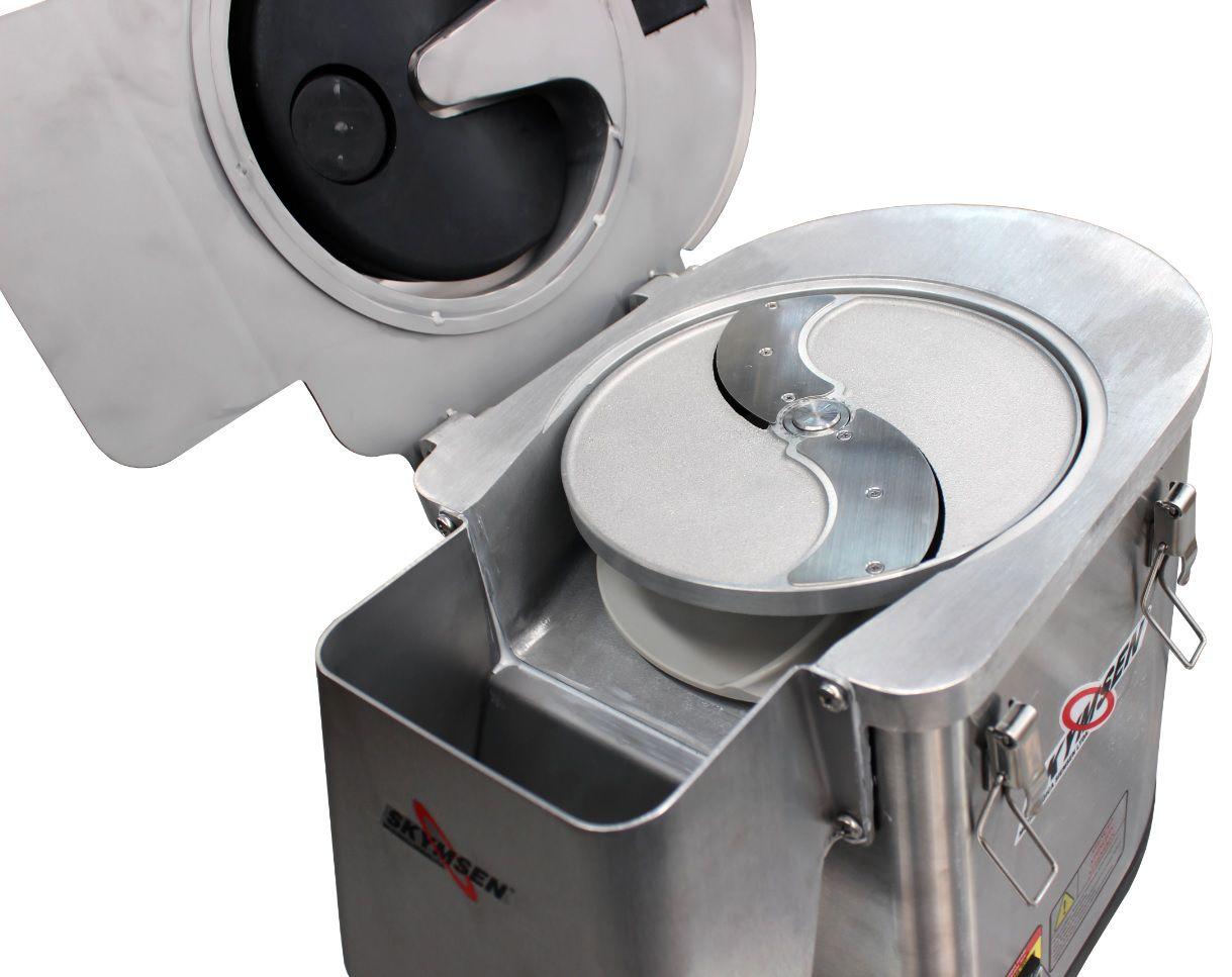 Processador Alimentos 7 Discos Skymsen Siemsen PA7 203mm