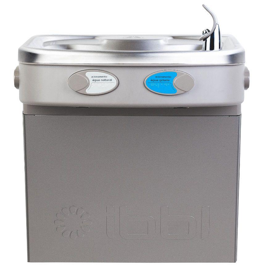 Purificador de Água Pressão Suspenso PDF100 IBBL