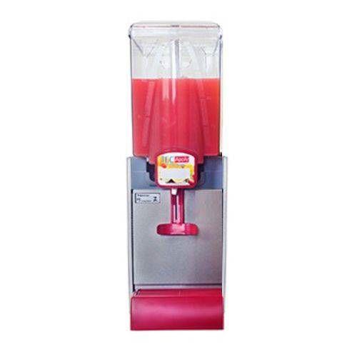 Refresqueira Simples com 1 Sabor de 15 Litros Tecapply Reubly RF015