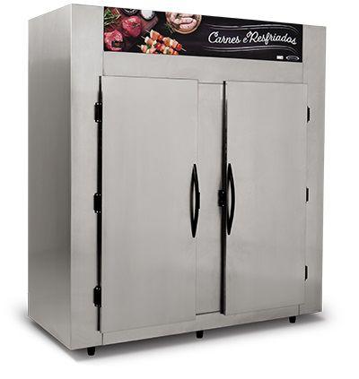 Refrigerador de Carne com Prateleiras Conservex RA 2000 Litros
