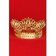 Coroa Aux105-P (aberta) 61MM