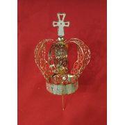 Coroa CR10 6 Pétalas