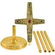 Cruz Processional - Bizantina