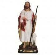 Jesus Bom Pastor - 20cm - resina