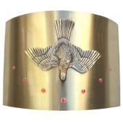 Lâmpada do Santíssimo - REF 631 Espírito Santo Aplique