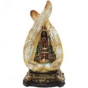 Nossa Senhora Aparecida - 15cm - resina