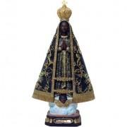 Nossa Senhora Aparecida - 20cm - resina