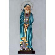 Nossa Senhora das Dores 130CM - Resina
