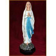 Nossa Senhora de Lourdes 65CM