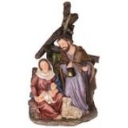 Sagrada Família - 22cm - resina