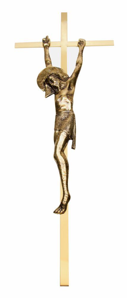 Crucifixo p/ Parede - Ref. 116 - G