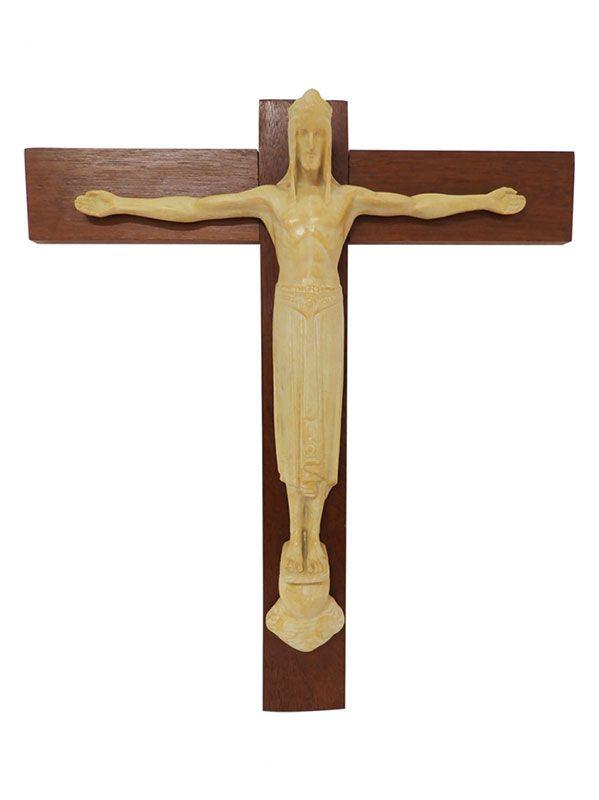 Crucifixo p/ Parede - Ref. 321