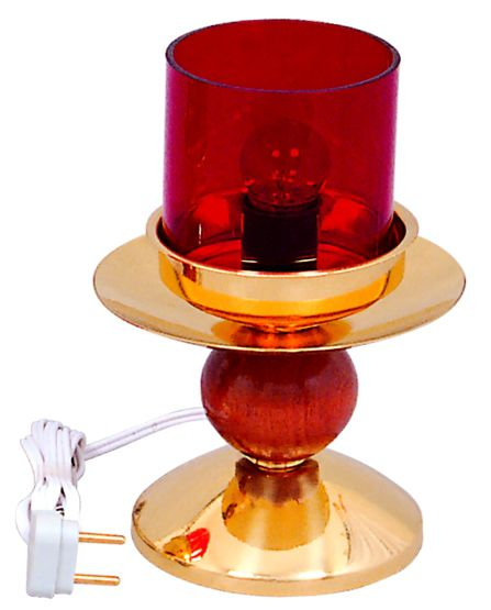 Lâmpada do Santíssimo - REF 307