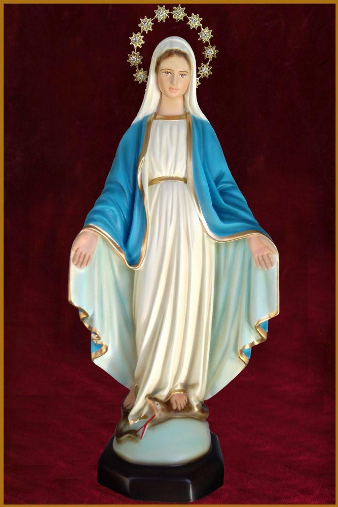 Nossa Senhora das Graças 32CM - Resina