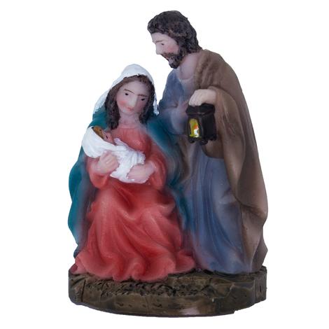 Sagrada Família - 06cm - resina