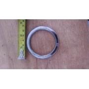 Argola numero 22 inox grossa espessura 8mm
