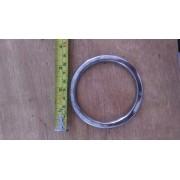 Argola numero 26 inox grossa espessura 8mm