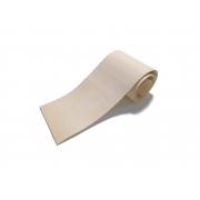 Couro Natural Tanino para Bainha Cutelaria Artesanato 80cm X 15cm - 2,5 a 3mm