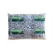 Ilhós de Aluminio /50 Pacote com 1000 unidades