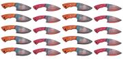 Kit com 20 facas Muladeiro /  faca boiadeira / faca