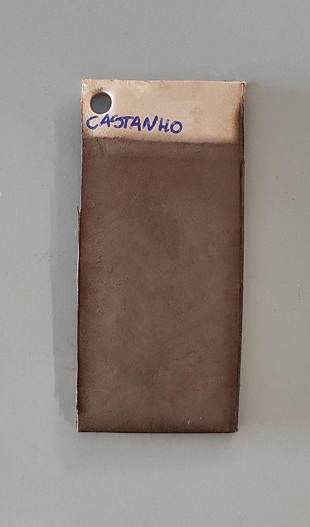Anilina Castanho 500g