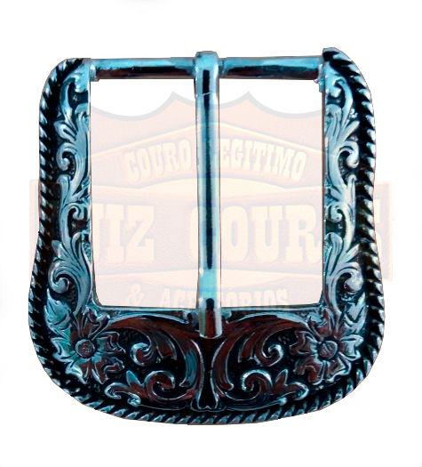 Fivela country C3 para cintos