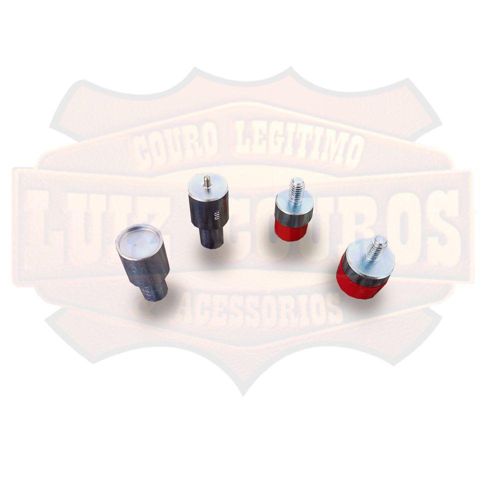Matriz de botão de pressão/80